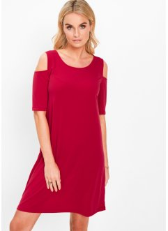 Cold shoulder jurk, bpc selection