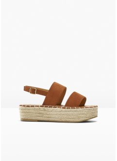 Plateau sandalen, bpc bonprix collection
