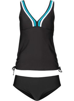 Tankini met lycra (2-dlg. set), bpc bonprix collection