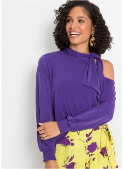 Cold shoulder shirt, BODYFLIRT