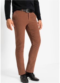 Regular fit chino van corduroy, bpc selection