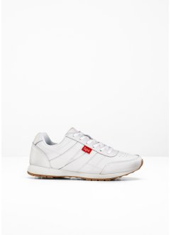 Sneakers van leer, bpc bonprix collection