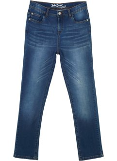 Power stretch jeans, slim fit, John Baner JEANSWEAR