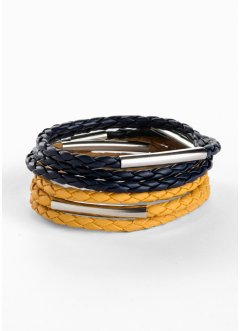 Armband (set van 2), bpc bonprix collection
