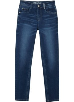 Supersoft stretch jeans, slim fit, John Baner JEANSWEAR