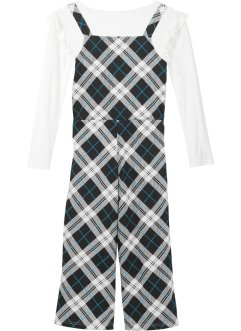 Shirt en jumpsuit (2-dlg. set), bpc bonprix collection