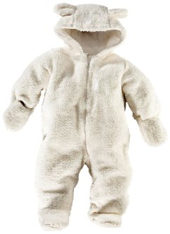 Baby jumpsuit van teddy, bpc bonprix collection