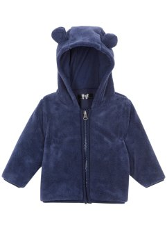 Teddy fleece vest, bpc bonprix collection