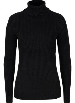 Zwarte truien online kopen   Bestel bij bonprix