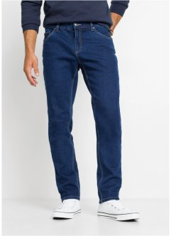 Regular fit stretch jeans, tapered, John Baner JEANSWEAR