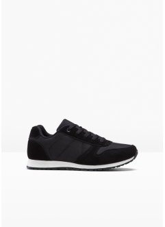 Leren sneakers, bpc bonprix collection