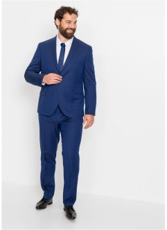 3-delig pak: colbert, broek, das slim fit, bpc selection