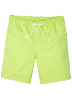 Lange stretch short, regular fit, RAINBOW