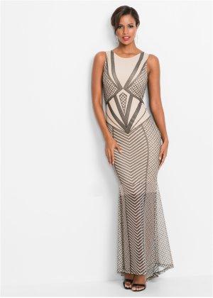 f859b5a9aa1306 Bonprix avondjurken lang – Populaire jurken uit de hele wereld