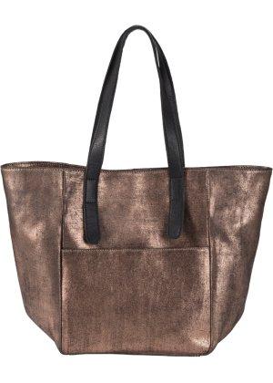 Shopper Beige Dames - Collection Bpc Bonprix eKCq9tNSW