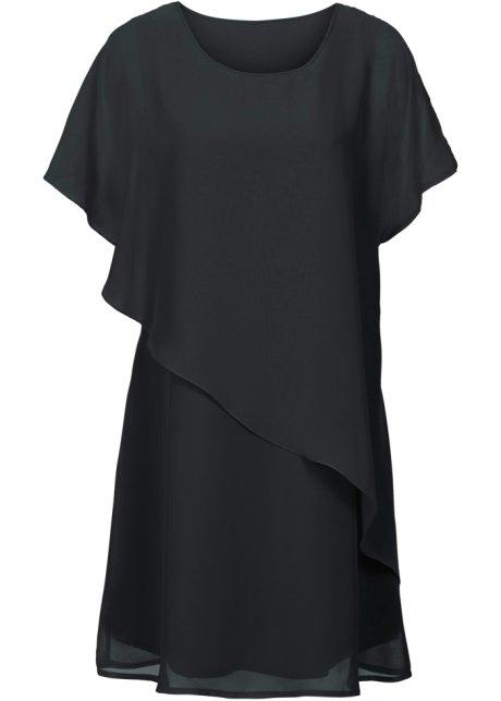 bonprix zwarte jurk