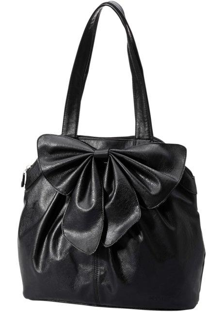 Dames Sac Noir Mary - Collection Bpc Bonprix 0dWv5zB