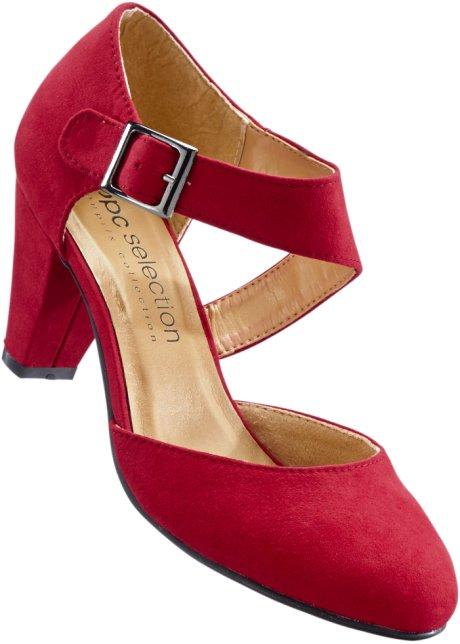 Sélection Bpc Classique Bonprix Noir De Chaussures Taille 37 Avec Talon Aiguille Classique Des Femmes 115MCy