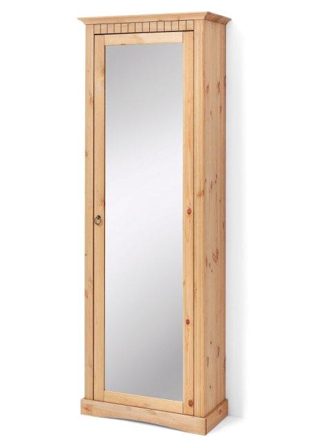 Schoenenkast Met Grote Spiegel.Schoenenkast Met Spiegel Napoli Geloogd Geolied Wonen Bonprix Nl