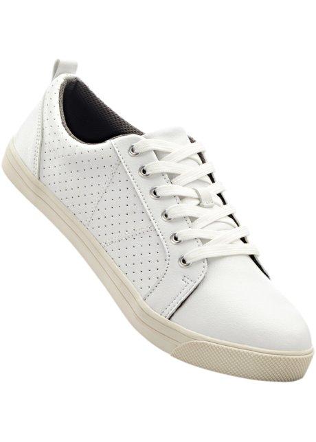 Chaussures De Sport Mens En Gris - Collection Bpc Bonprix f5E5k4D
