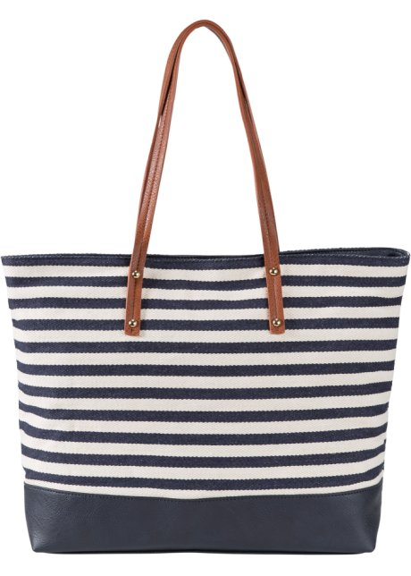 Mesdames Shopper En Bleu - Collection Bpc Bonprix 8Q7yDN