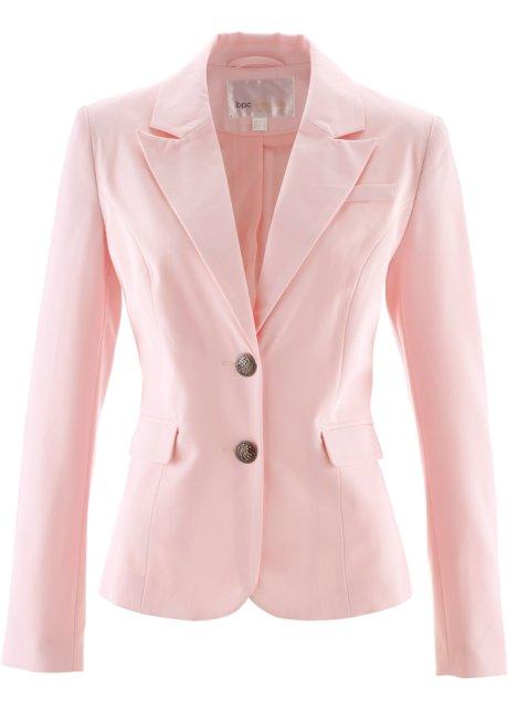 Goede Blazer zacht roze - Dames - bpc selection - bonprix.nl PI-73