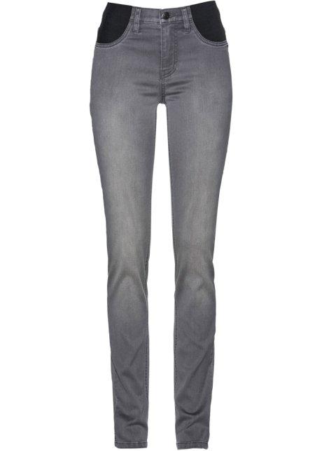 Jeans met comfortband