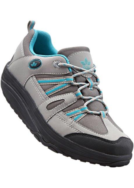 MesFemmes Chaussures De Fitness En Gris - Lico qi3aYV2I