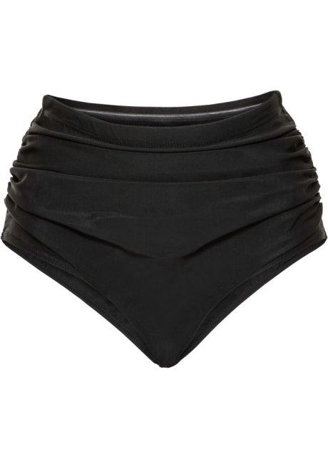 corrigerend bikinibroekje zwart