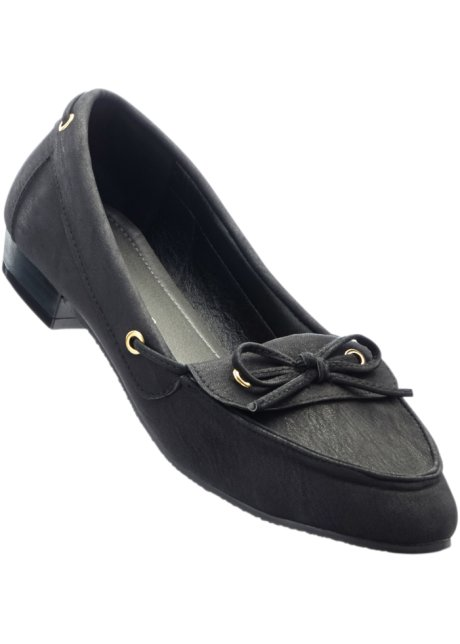 Sélection Bpc Classique Bonprix Noir De Chaussures En Taille 37 Femmes Classique mH4sEdj2BY