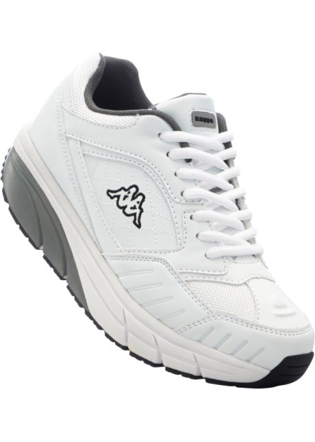 Chaussures Am Kappa Gris gDgVWNm