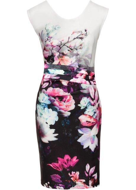 paarse jurk bonprix