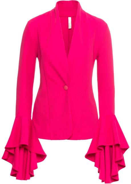 4a26969f82 Blazer pink - Dames - bonprix.nl