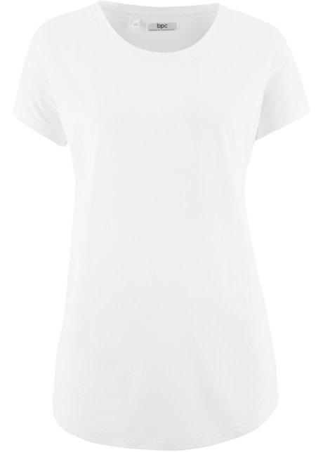 72d227a72c2392 Big shirt wit - Dames - bpc bonprix collection - bonprix.nl