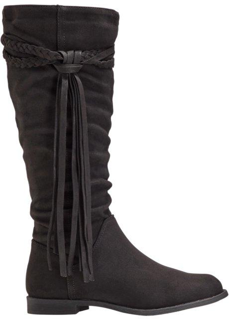 bonprix zwarte laarzen