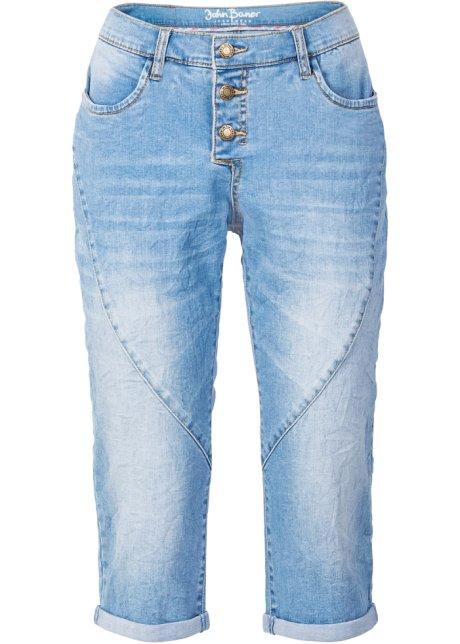 Capri jeans boyfriend