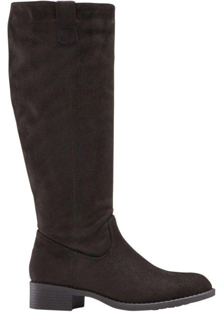 dames laarzen in zwart bpc selecti