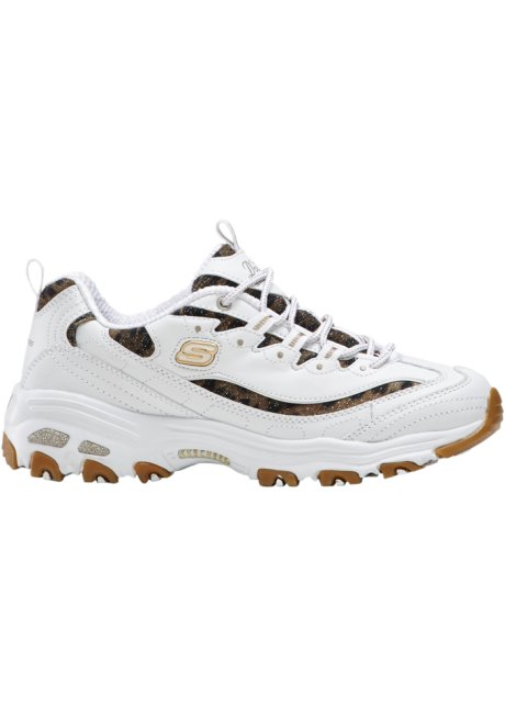 Sneakers van Skechers
