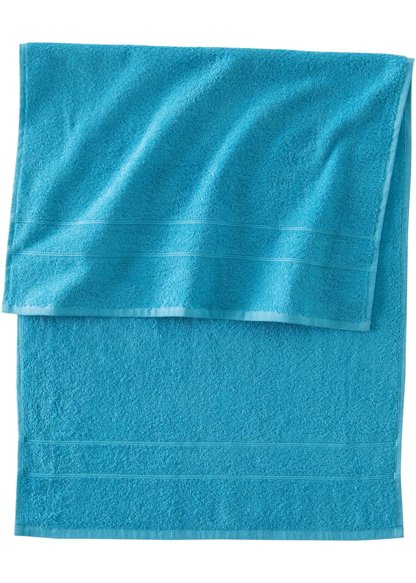 Handdoeken Viola (set van 4)