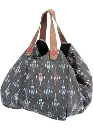 Shopper «Kimara», bpc bonprix collection, grijs