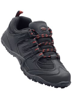 Trekkingschoenen, bpc bonprix collection, zwart