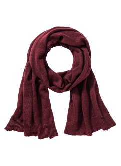 Sjaal, bpc bonprix collection, rood