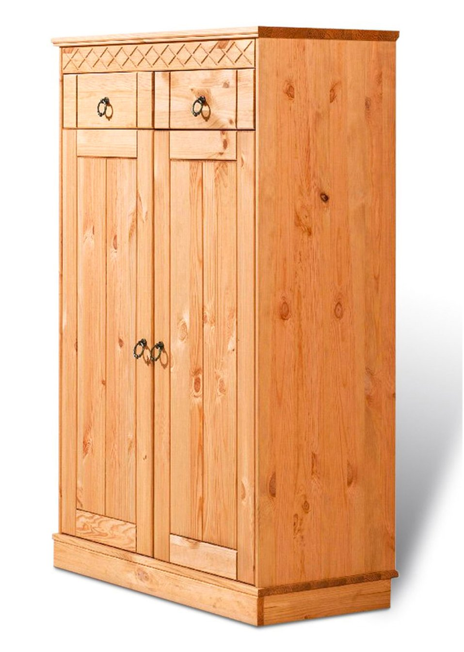 Kast indra 2 deuren geloogd geolied bpc living for Bonprix casa mobili